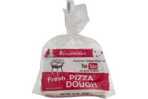 Birrittella's Fresh Pizza Dough