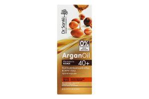 Крем Dr.Sante Argan Oil навколо очей розгладжуючий40+15мл х6