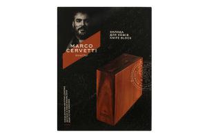 Колода для ножей Marco Cervetti