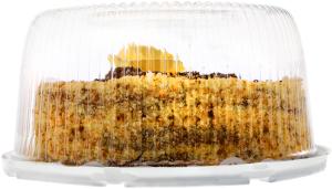 Торт Бісквітно-кремовий Перший хліб п/у 1000г