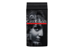 Кава мелена Espresso Oro Casa Rinaldi м/у 250г