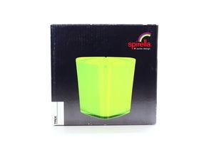 Відро Spirella Trix Acrylic 1л ківі 10.15502