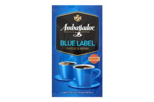 Кофе молотый Ambassador 250г