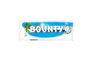 Батончик Bounty 6*28,5г 171г