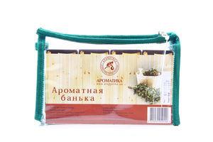 Олія Ароматика набір Ароматна банька 4*10мл