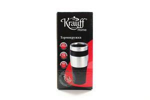 Термокружка Krauff 450мл 26-178-040