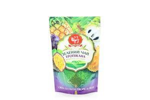 Чай з.Верблюд з тропічними фруктами 80г