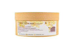 Набор подарочный 5 вкусов Сортовые меда Правильный мед к/у 5х50г