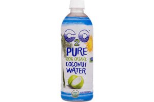 C2O Pure Coconut Water 100% Organic