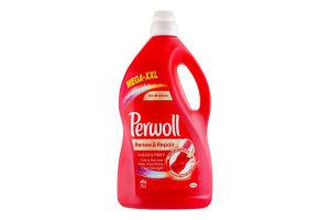 Средство для стирки специальное для цветных вещей Renew&Repair Perwoll 4.05л