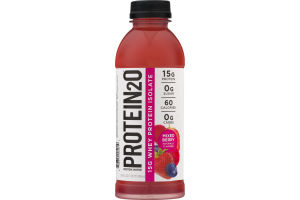 Protein2o Mixed Berry