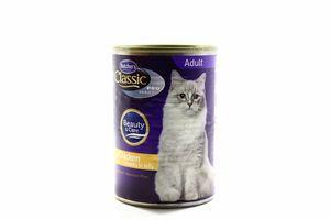 Корм Butcher's для котів Classic шматочки з куркою з/б 400г