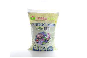Грунтосуміш Пальма Terraplus 6л