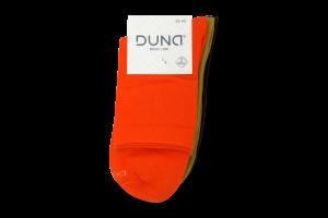 Шкарпетки жіночі Duna №1066 23-25 в асортименті 3пари