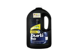 Рідкий засіб для прання Noir Burti 3л