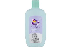 Always My Baby Soothing Vapor Bath