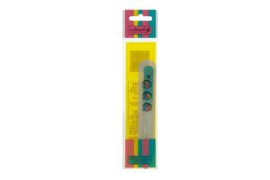 Ласкова Скляна пилочка для нігтів (кошеня) SGC37