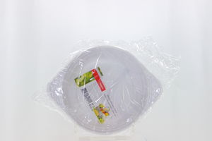 Набор тарелок 500мл 10шт Marka Promo