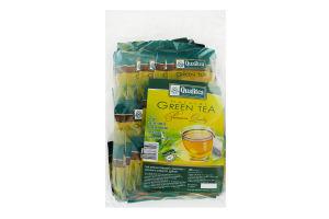 Чай зеленый Премиум Qualitea м/у 100х2г