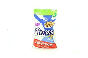 Хлопья из цельной пшеницы Fitness Nestle м/у 450г