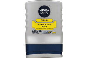 Nivea Men Double Action Balm Energy