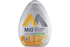 MiO Liquid Water Enhancer Orchard Apple
