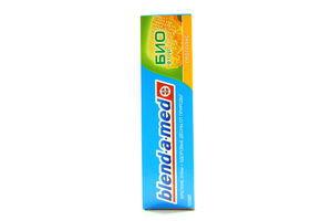 Зубная паста Био фтор Прополис Blend-A-Med 100мл