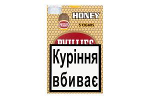 Сигари Phillies Blunt Honey