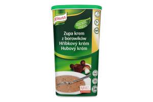 Крем-суп из белых грибов быстрого приготовления Knorr ст 1.3кг