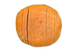 Хліб нарізний Обідній Кічкарівка м/у 0.6кг