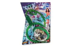 Скакалка для дітей від 3років №SA1003 Ice Hoop Shantou Jinxing Plastics 1шт