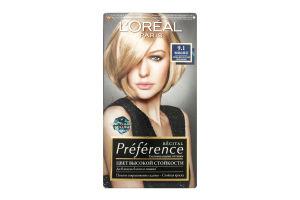 Крем-фарба для волосся Preference Вікінг №9.1 L'Oreal
