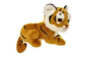 Игрушка мягкая Тигр 20см D-001
