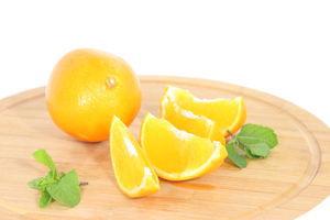 Апельсин вел.кг (Калібр 0-1 30-36-40)