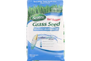 Scotts Grass Seed Kentucky Bluegrass Mix