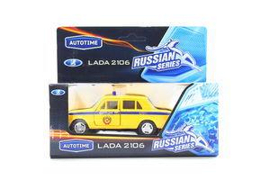 Іграшка Autotim Автомобіль Лада 2106