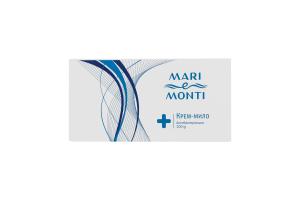 MARI e MONTI крем-мило туалетне Антибактеріальне 100г