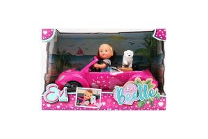 Лялька для дітей від 3-х років №5731539 Evi's beetle Evi love Simba 1шт