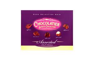 Конфеты Ассорти Chocolatier 250г