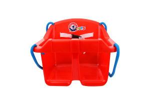 Іграшка для дітей від 2років №3015 Гойдалка Малюк ТехноК 1шт