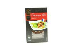 Рис Fine Food червоний 250г (Німеччина)