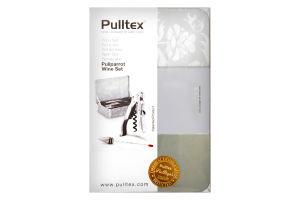 Н-р д/вина Pulltex спиртометр+термометр+штопор