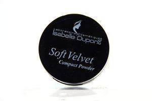 Пудра компактная Soft Velvet №Р03 Isabelle Dupont 11,5г