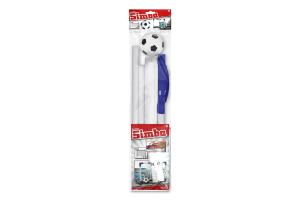 Набор игрушечный для детей от 3лет №7400890 Футбол Simba 1шт