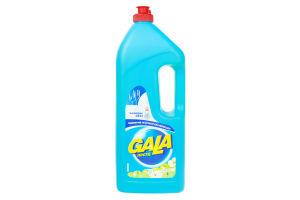 Засіб Gala д/миття посуду Apple 1л х16