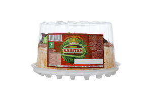 Торт Каштан Формула смаку п/у 450г