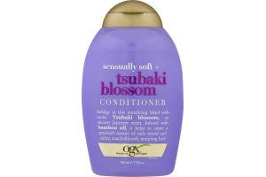 OGX Tsubaki Blossom Conditioner
