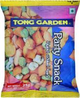 Мікс смажених бобових Party Snack Tong Garden м/у 25г