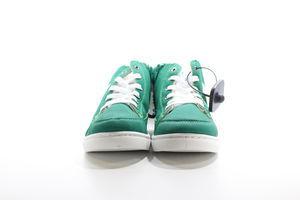 Взуття дитяче Monelli alloro monelli 30/36 зелений