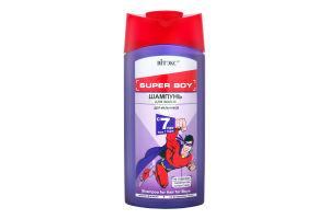 Шампунь для волосся для хлопчиків від 7років Super Boy Вітэкс 275мл